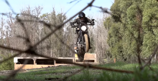 Steve Caballero: Skateboard Legend and Motorcycle-Riding Badass