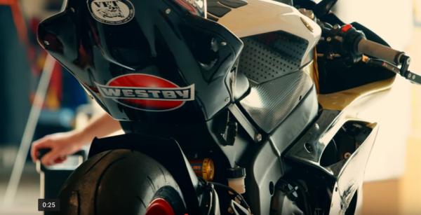 2017 Yamaha Yamalube Westby Racing - Why they race...